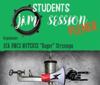 Student's Jam Session - czerwcowy plener
