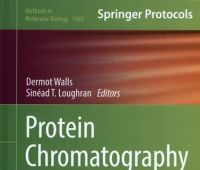 Protein chromatography : methods and protocols / ed....