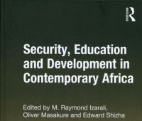 Security, education and development in contemporary Africa