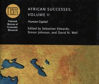 African successes : human capital. Vol. 2