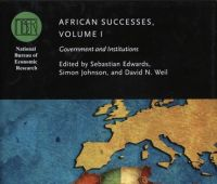 African successes : governement and institutions. Vol. 1