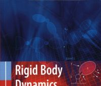 Rigid body dynamics algorithms / Roy Featherstone
