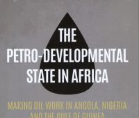 The petro-developmental state in Africa : making oil work...