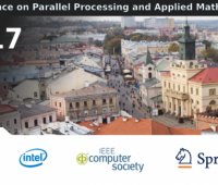 12th International Conference on Parallel Processing and...