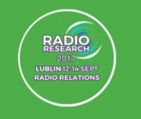 RADIO RELATIONS 2017 Conference