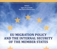 EU migration policy and the internal security of the...