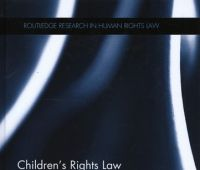 Children's rights law in the global human rights...