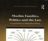 Muslim families, politics and the law : a legal industry...