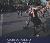 Cultural forms of protest in Russia / ed. by Birgit...