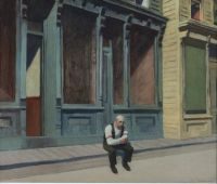 From Hopper to Rothko : America's road to modern art
