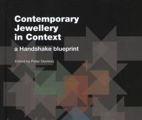 Contemporary jewellery in context : a handshake blueprint