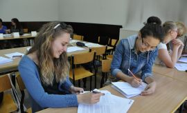 One-year preparatory course for foreigners