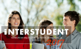 INTERSTUDENT 2017 Competition