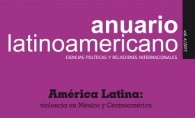 "Czwarty tom ""Anuario Latinoamericano"""