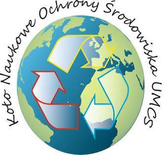 Koła Naukowego Ochrony Środowiska