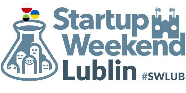 Zaproszenie Na Startup Weekend Lublin 20 221017 R Październik