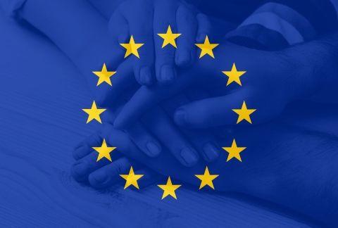 9 maja - Dzień Unii Europejskiej - Maj - 2021