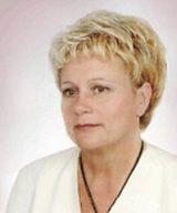 mgr Maria Brodzicka