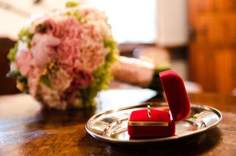 Zorganizuj swój ślub w Ogrodzie Botanicznym