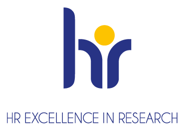 HR Excellence in Research logo for UMCS