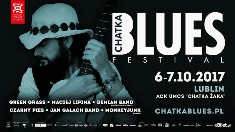 Chatka Blues Festival