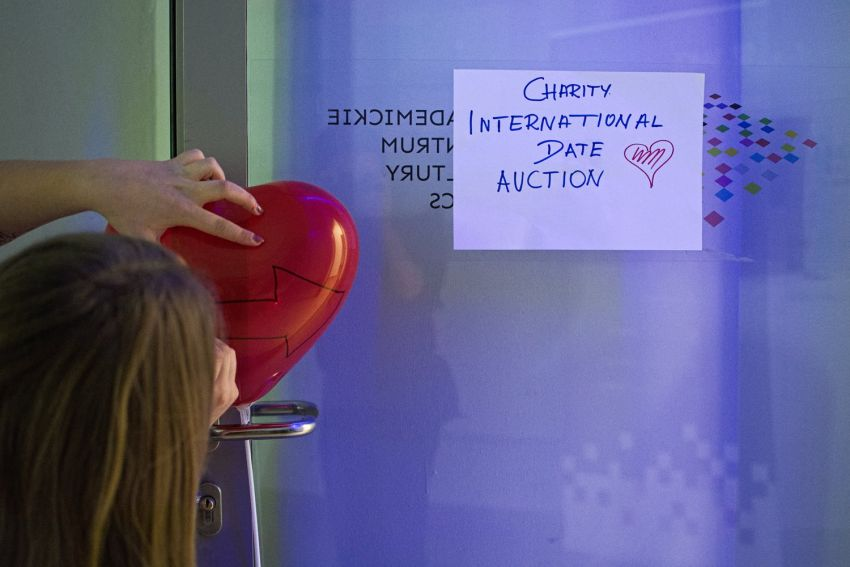 International Date Auction