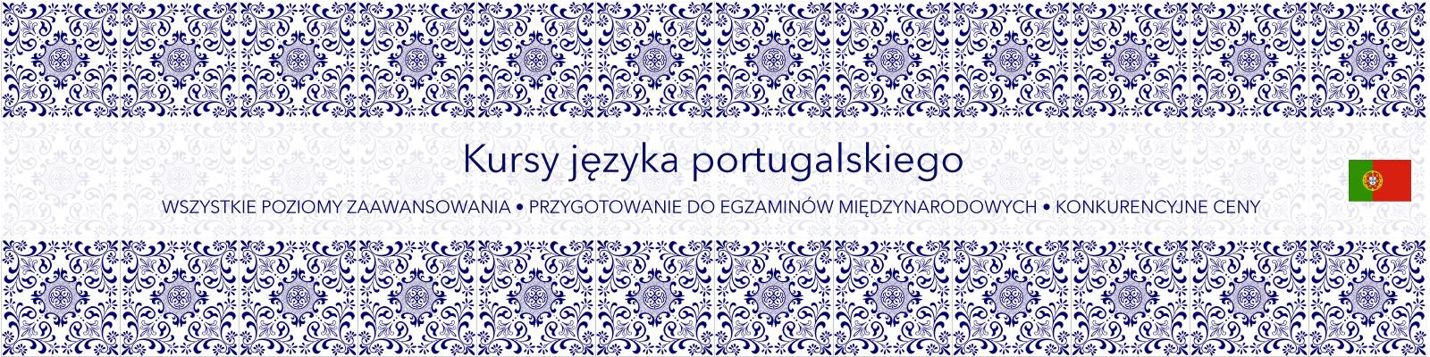 Kursy języka portugalskiego - zapisy na semestr letni