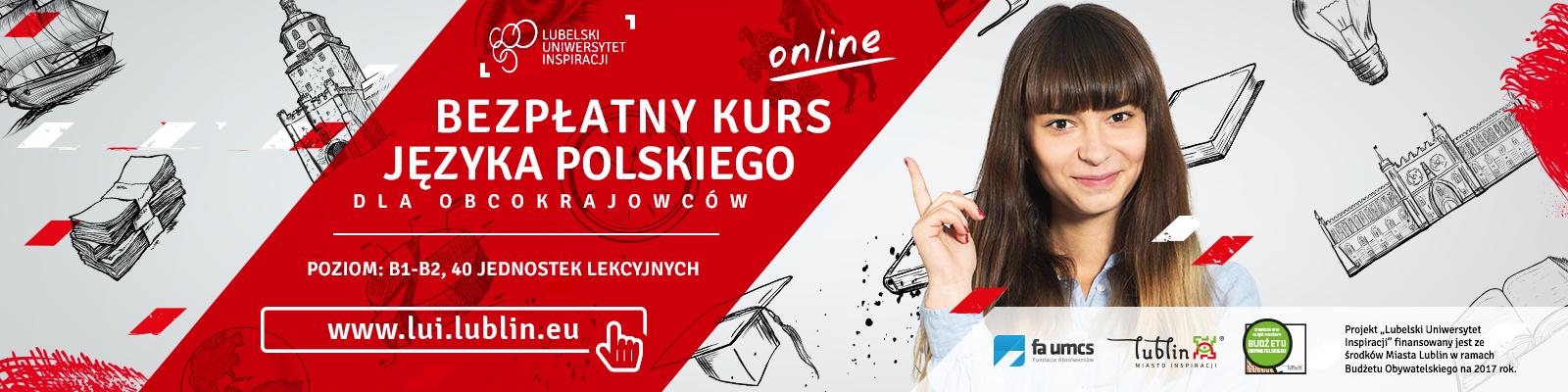 Онлайн курс польської мови