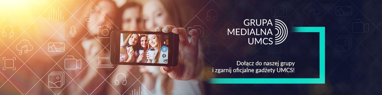 Grupa medialna UMCS