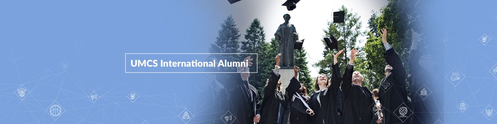 UMCS International Alumni