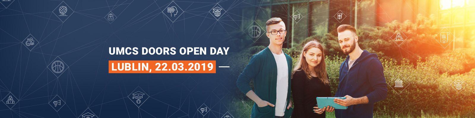 Doors Open Day 2019