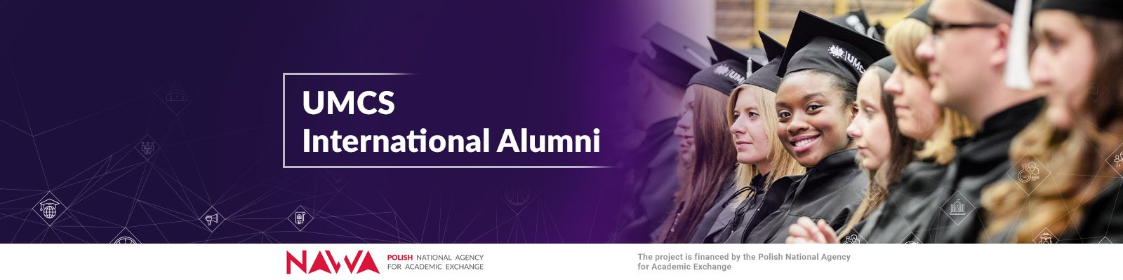 International Alumni