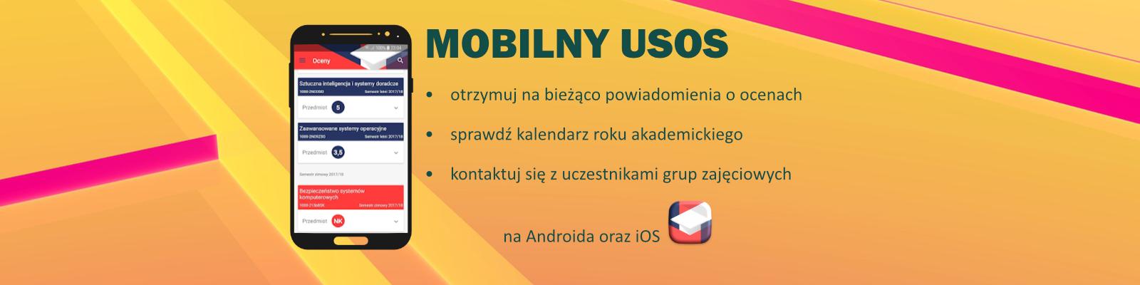 Mobilny USOS UMCS