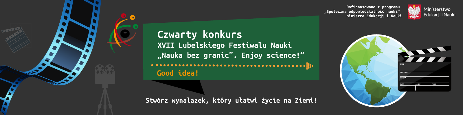 IV Konkurs LFN - Good idea!