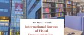 Wyjazd naukowy do International Bureau of Fiscal...