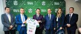 Podpisanie umowy sponsorskiej z Luxiona Poland