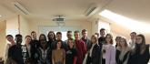 Language without borders – warsztaty studentów...