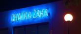 """Chatka Żaka: RE:AKTYWACJA"""""""