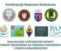 """Konferencja Naukowo-Techniczna """"Ekologiczne i..."""