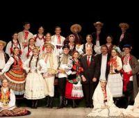 Koncert Bożonarodzeniowy Zespołu Tańca Ludowego UMCS -...