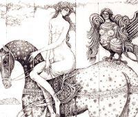 Ryszard Stryjec - Grafiki