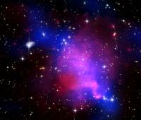 Spotkania z astrofizyką - 10.01.2014 - Kosmiczne potwory