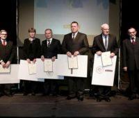 Naukowcy UMCS nagrodzeni prestiżowym tytułem