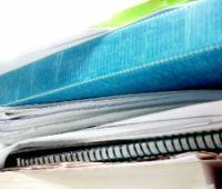 Schemat obiegu dokumentów dot. finansowania działalności...