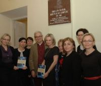 Spotkanie autorskie z Prof. dr. hab. Bogusławem Śliwerskim