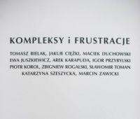 KOMPLEKSY I FRUSTRACJE