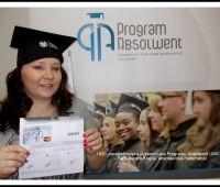 Tysięczna absolwentka zarejestrowana w Programie...