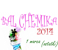 Bal Chemika 2014