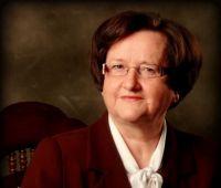 """Profesor Elżbieta Skrzypek - """"Kobietą na medal"""""""