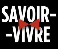 """Zapisy na wykład """"Savoir-vivre na uniwersytecie"""""""